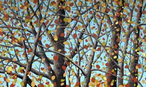The Healing Trees  (sold)